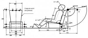 Aumento de plazas de asiento en vehículos. Reforma y Homologacion